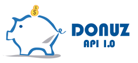 Donuz API 1.0
